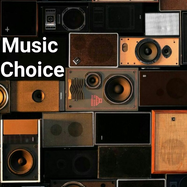 MusicChoice - Channel statistics MusicChoice 🔊  Telegram