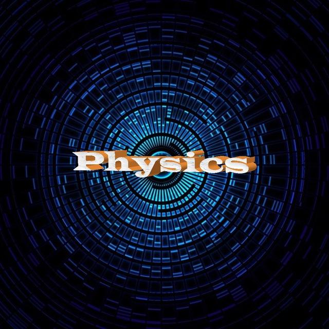 Rating: physics telegram channel