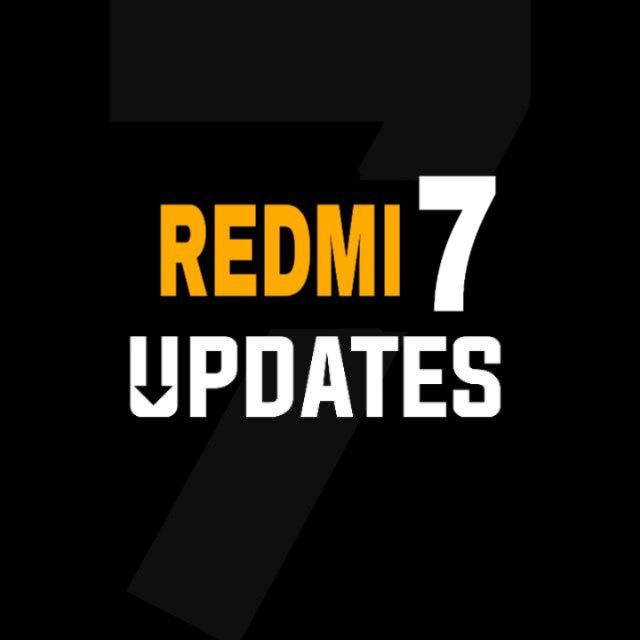 r7updates - Channel statistics Redmi 7 (Onclite) Updates