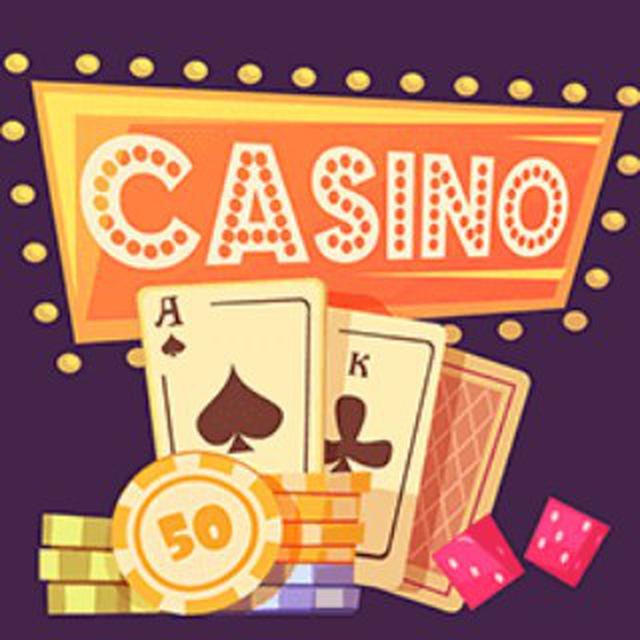 статистика онлайн казино