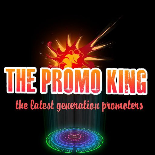 promo_king - Channel statistics The promo king channel