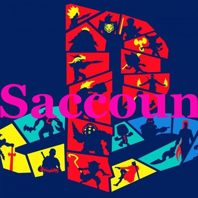 Saccounts - Channel statistics Sell Accounts  Telegram Analytics