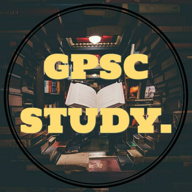 gpscstudy01 - Channel statistics GPSC STUDY🎯  Telegram