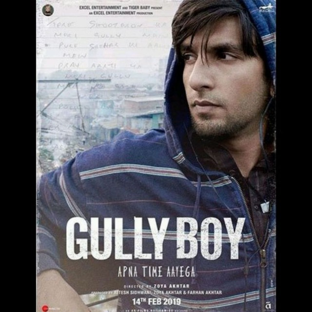 hindhollywoodmovie - Channel statistics Gully Boy Movie