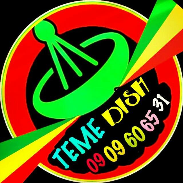 ethiodishcenter - Channel statistics TEME DISH  Telegram
