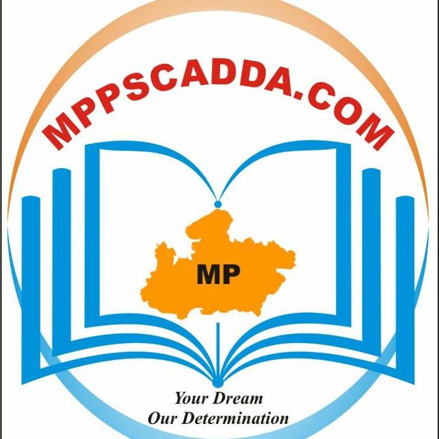 mppscadda - Channel statistics MPPSC ADDA  Telegram Analytics