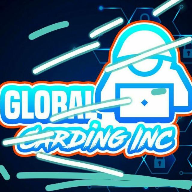 GBCarding - Channel statistics Global Carding Inc   Telegram