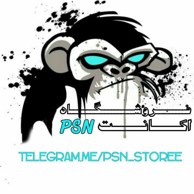 Psn Telegram