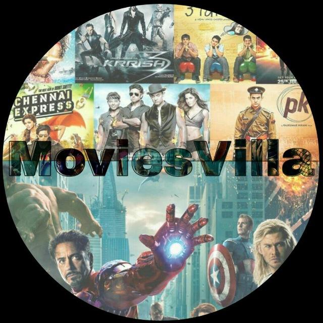 HindiHdShows - Channel statistics MoviesVilla (Google Drive