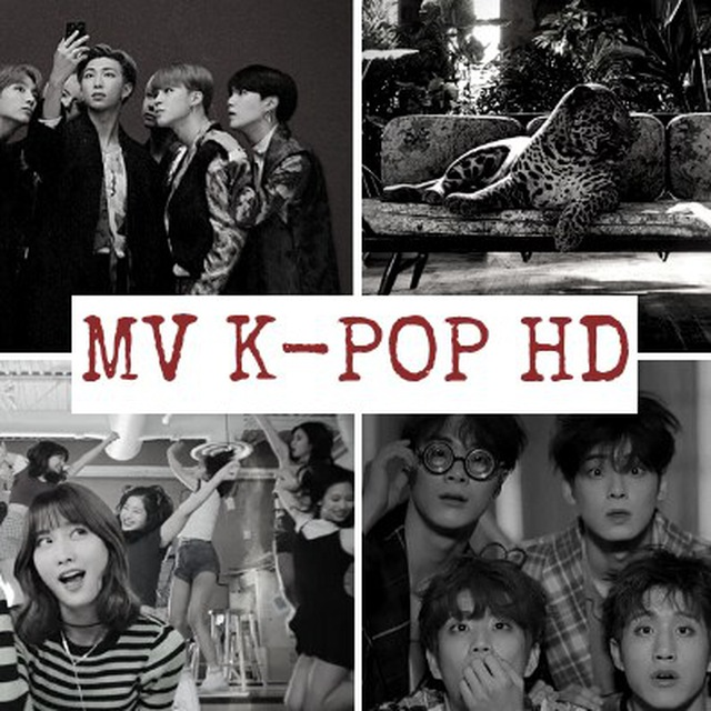 The best: kpop song telegram channel