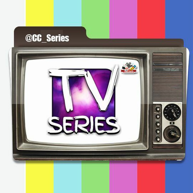 cc_series - Channel statistics CC TV SERIES  Telegram Analytics