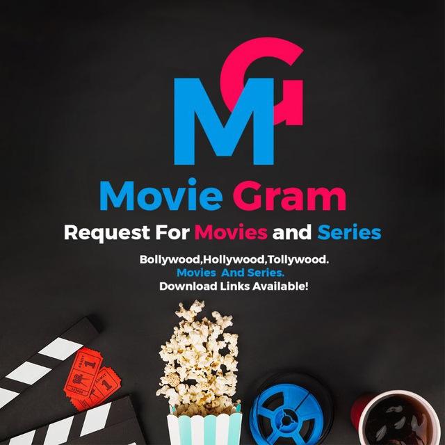 moviegraam - Channel statistics MovieGram?  Telegram Analytics