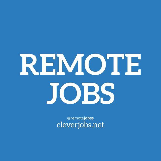 remotejobss - Channel statistics Remote Jobs  Telegram Analytics