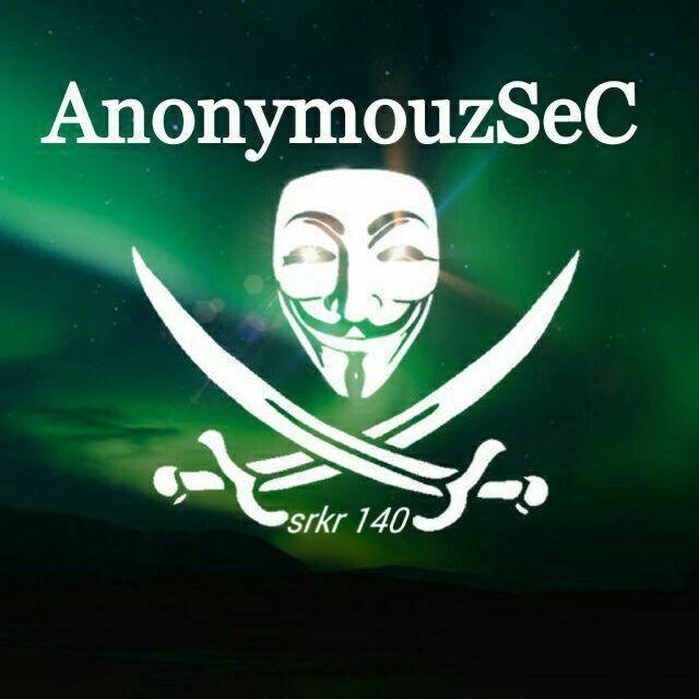 cyber140 - Channel statistics AnonymouzSeC  Telegram Analytics