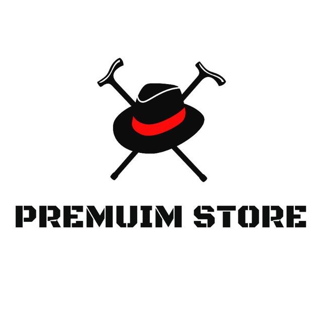 PremuimStore - Kanal statistikasi PREMIUM STORE  Telegram