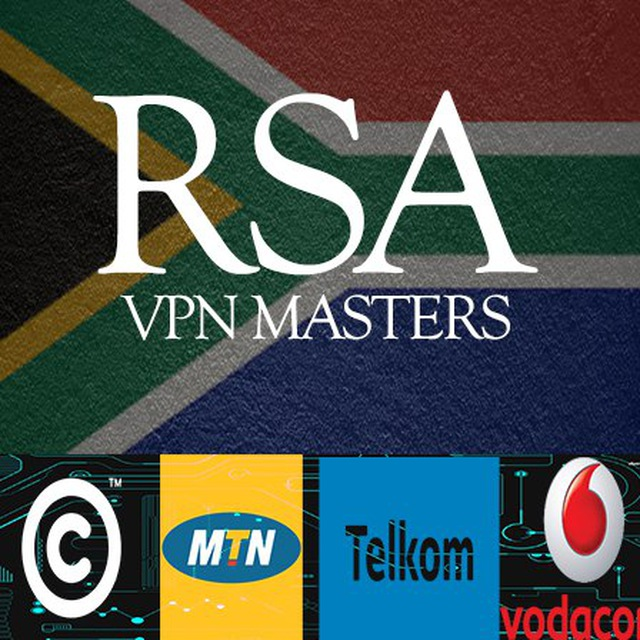 rsa_VPN_masters - Channel statistics RSA VPN MASTERS