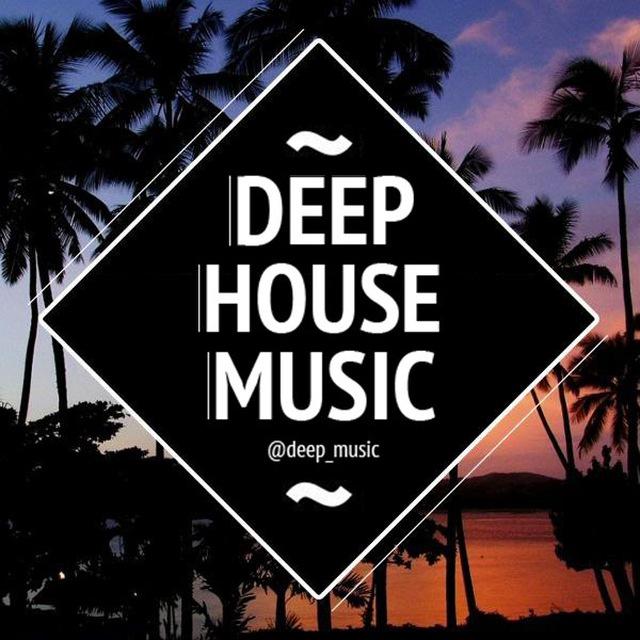 Rating: deep house music channel telegram