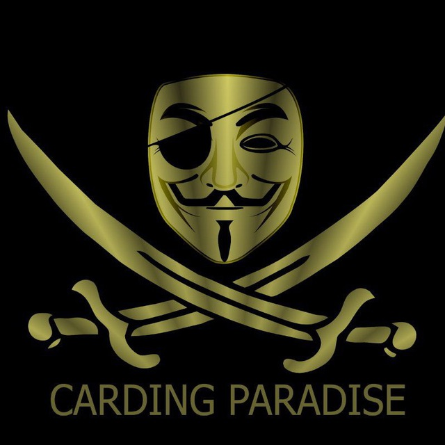 cardingparadise1 - Channel statistics cardingparadise  Telegram