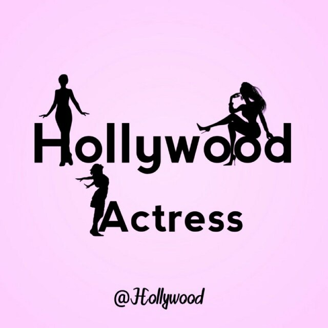 hollywood - Channel statistics 🎄Hollywood Actress  Telegram