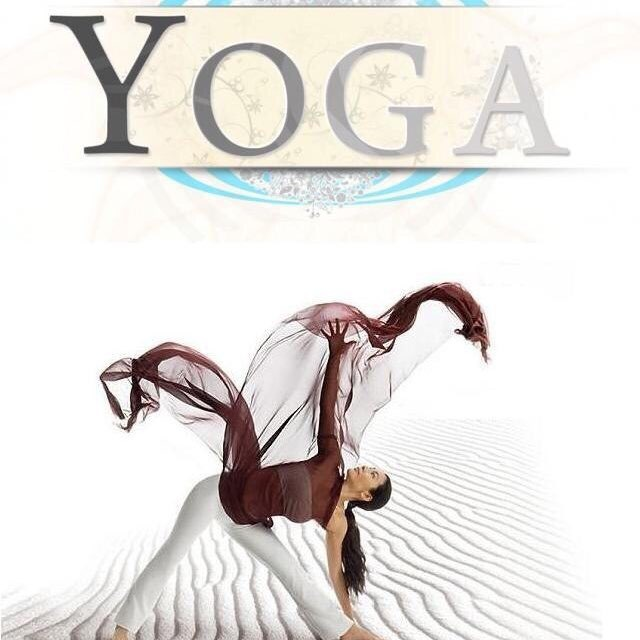 The best: yoga channels on telegram