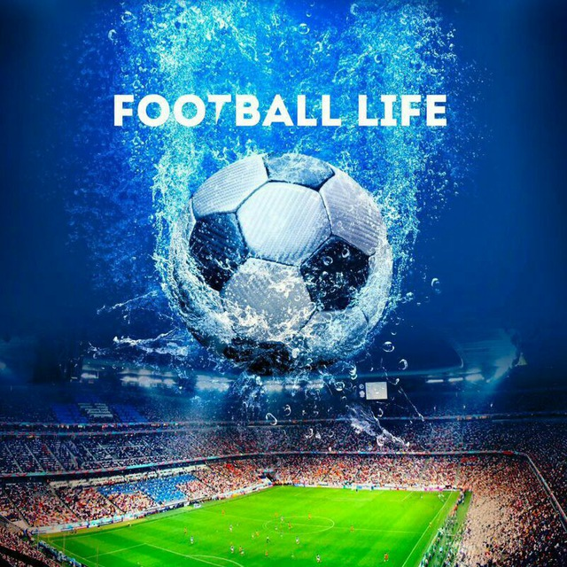 Football channel telegram