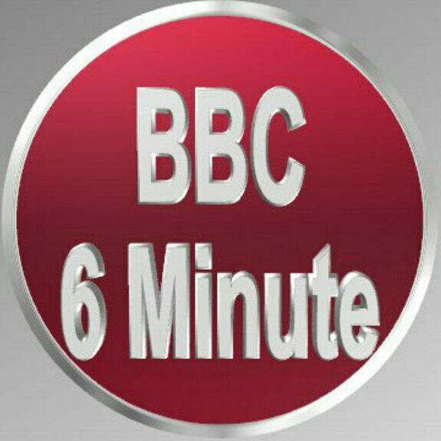 The best: bbc telegram channel english