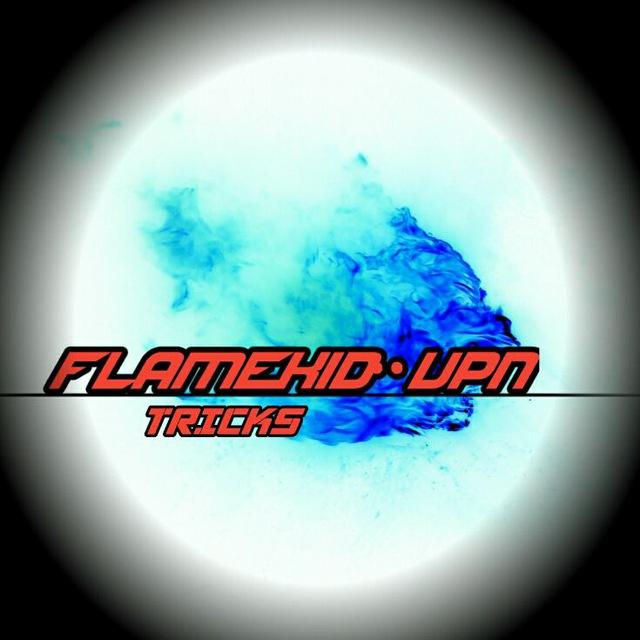 flamekidfreenets - Channel statistics FLAMEKID-FREENET