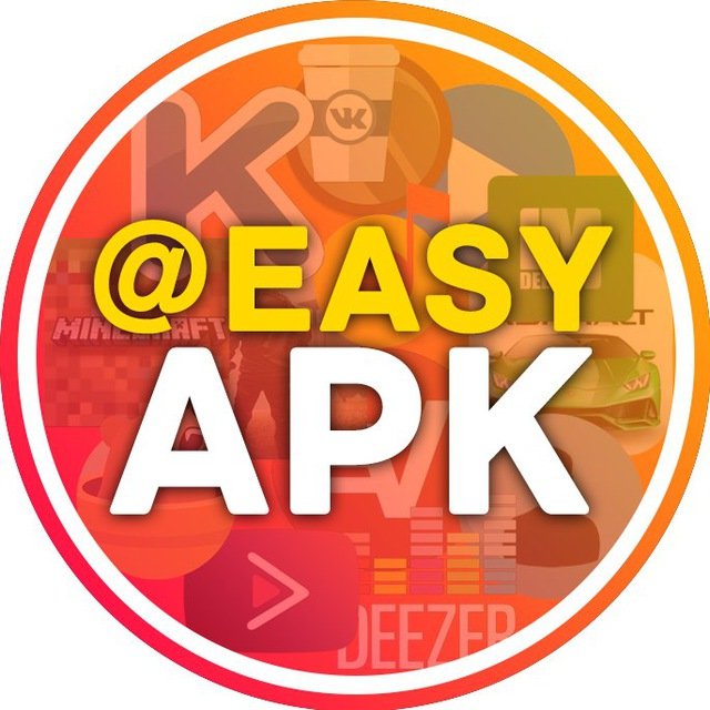 EasyAPK - Статистика канала 📲 Free APK  Telegram Analytics
