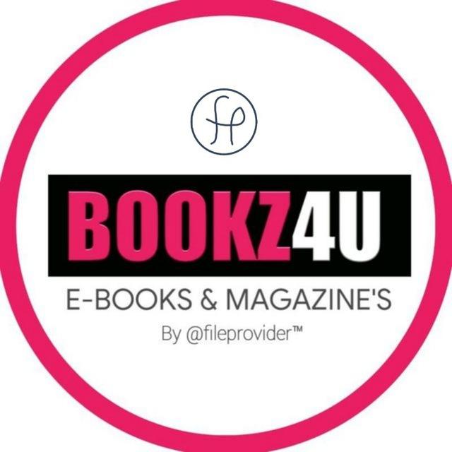 bookz4u - Channel statistics ❝ Ebooks & Magazine's