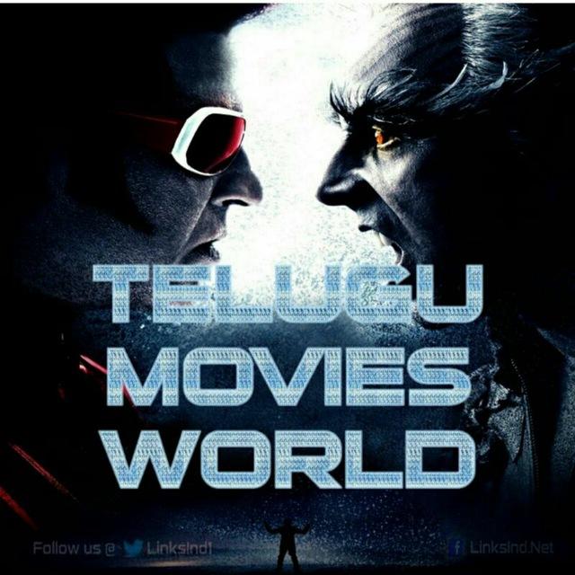 telugumoviesworld - Channel statistics Telugu Movies World  Telegram