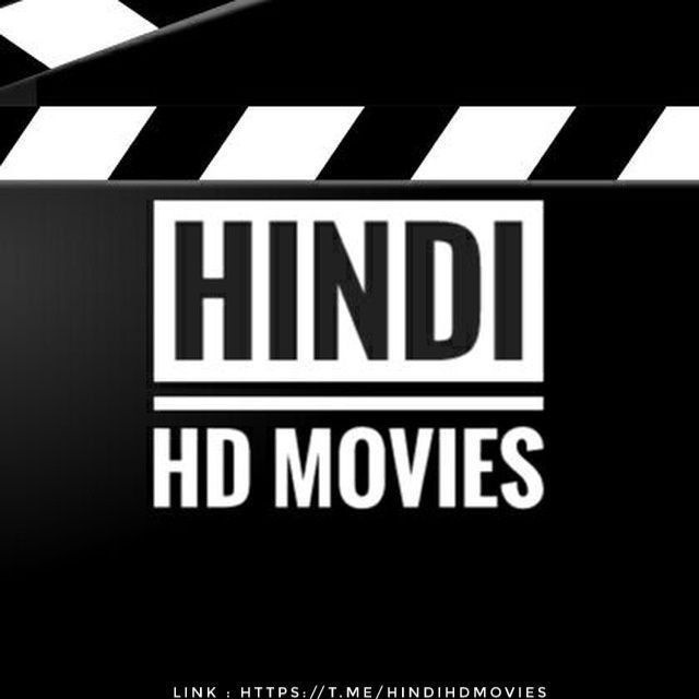 HindiHDmovies - Channel statistics HINDI HD MOVIES  Telegram