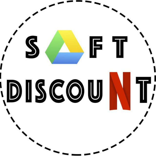 14cc78fe soft_discount - Статистика канала Discount Soft. Telegram Analytics
