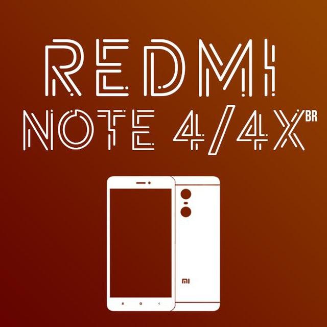 Rdn4x - Channel statistics Redmi Note 4/4X 🇧🇷 [ Canal