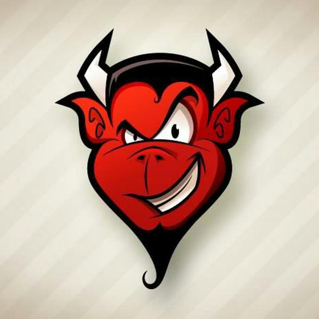 Картинки веселого дьявола, картинки
